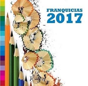 Portada Libro AEF FRANQUICIAS 2017