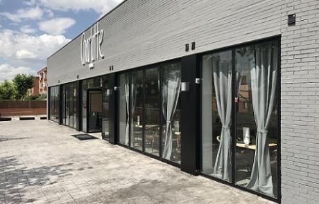 Charlotte Café - Arganda del Rey_1