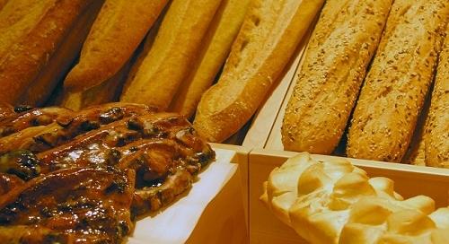 pan y bollos