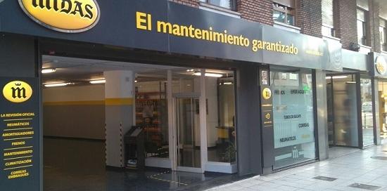 Centro Midas Oviedo