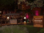 Shukran Casa Árabe