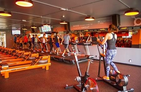 Orangetheory Fitness copia