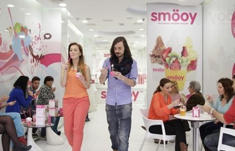 Interior Smöoy