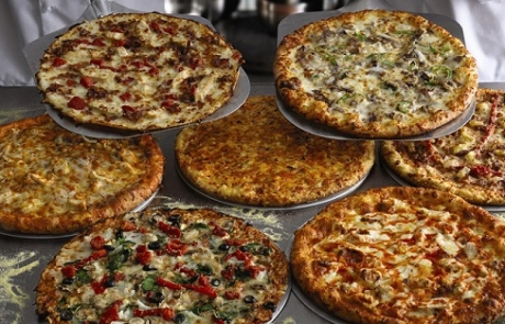 pizza-feast