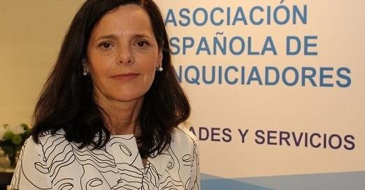 Foto Luisa Masuet, nueva Presidenta de la AEF